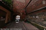 John's Courtyard